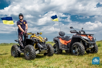 Ukrainian Hard-Enduro 15.08.2015