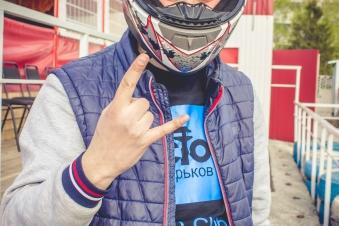 Натрассе Картинг-Клуба «ПИОНЕР», прошел Чемпионат покартингу среди средств массовой информации нашего города— «Картинг-Медиа-2017»