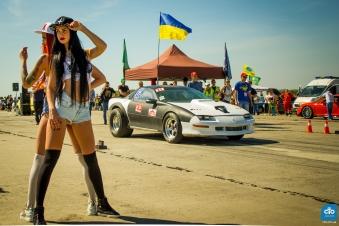 Под Полтавой в аэропорту Супруновка открыли сезон Драг-Рейсинга.